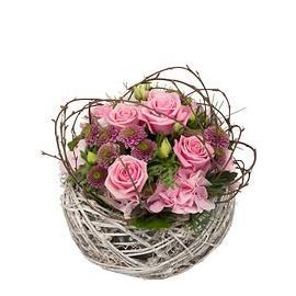 Memories, Flower arrangement