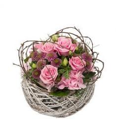 Σύνθεση λουλουδιών Memories