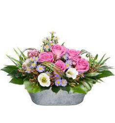 Σύνθεση λουλουδιών Sparkling