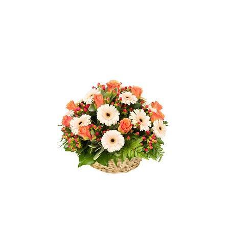 Flower basket (CH)