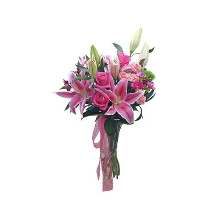 Royal lilies (SR)