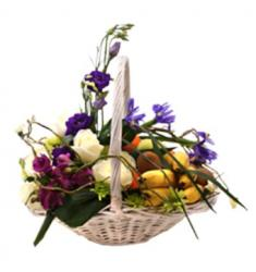 Flowers and fruits (SR)