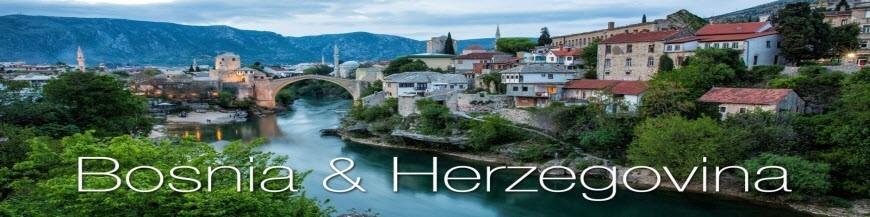 Bosnia Herzegovina via Serbia