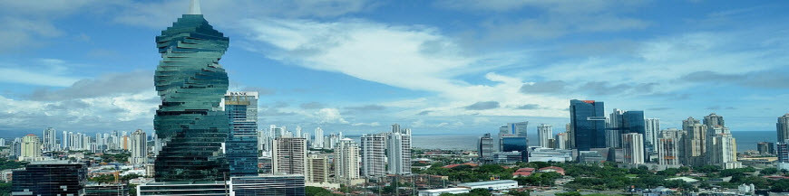 Panama via URUGUAY