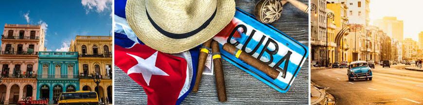 Κούβα μέσω Ουρουγουάης
