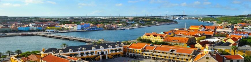 Curacao via Holland