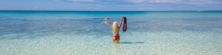 Cayman Islands via U.S.A.
