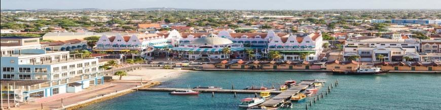 Aruba via Holland