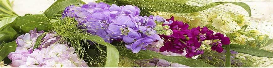 Baskets - Flowerarrangements