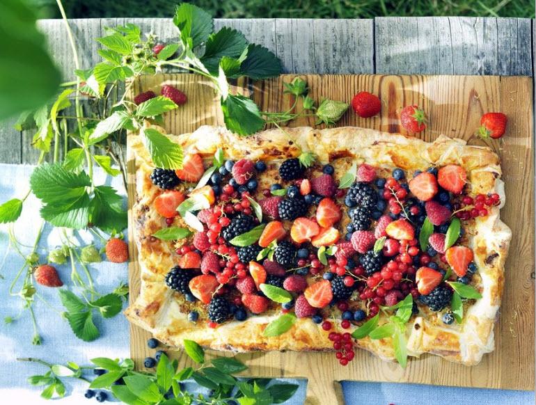 tarta frouton cosmoflora