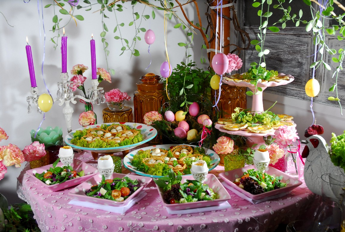 cosmoflora_easter_table